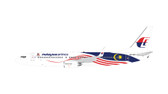 Gemini Jets Malaysia Boeing 737-800 9M-MXS Scale 1/400 GJMAS1681 Due early December 2017