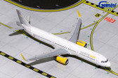 Gemini Jets Vueling Airbus A321S EC-MLM Scale 1/400 GJVLG1683 Due early December 2017
