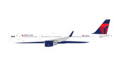 Gemini Jets Delta Airbus A321 Sharklets Scale 1/400 GJDAL1723 Due Mid January  2018