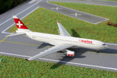Gemini Jets Swiss International 'New Colours' A330-200 Scale 1/400 GJSWR360 GN