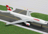 Gemini Jets Swiss International 'New Colours' A330-200 Scale 1/400 GJSWR360