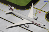 Gemini Jets Qatar Airways Airbus A350-900 Scale 1/400 GJQTR1499 FS