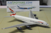 Gemini Jets British Airways Airbus A380 G-XLEA Scale 1/400 GJBAW1087 CK