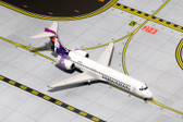 Gemini Jets Hawaiian Airlines Boeing 717-200 N489HA Scale 1/400 GJHAL1532