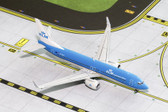 Gemini Jets KLM New Livery Boeing 737-800 PH-BXZ Scale 1/400 GJKLM1463
