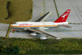 Gemini Jets Qantas Boeing 747SP Brisbane Commonwealth Games VH-EAB Scale 1/400 GJQFA1069