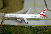 Gemini Jets British Airways OPEN SKIES Boeing 757-200 Scale 1/400 G-BPEK GJBAW872 EL