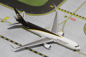 Gemini Jets UPS Boeing 767-300 N344UP Scale 1/400 GJUPS1470