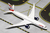Gemini Jets British Airways Boeing 787-9  G-ZBKA Scale 1/400 GJBAW1506