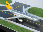 Gemini Jets Condor 'Metal Finish' DC-10 Series 30 D-ADQO Scale 1/400 GJCFG210
