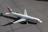 Gemini Jets British Airways ERJ 190 G-LCYO Scale 1/400 GJBAW1247 GN