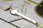 Gemini Jets Meridiana MD-80 I-SMET Scale 1/400 GJISS1512