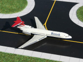 Gemini Jets British Hawker Siddeley Trident 2E Scale 1/400 GJBAW753 AVMS