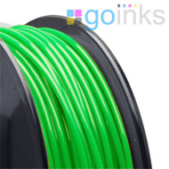 Green 3D Printer Filament - 0.5KG (500g) - ABS - 1.75mm