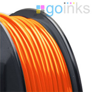 Orange 3D Printer Filament - 0.5KG (500g) - PLA - 1.75mm