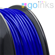 Blue 3D Printer Filament - 0.5KG (500g) - PLA - 1.75mm