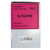 1 Magenta Compatible Brother TN245M Laser Toner Cartridge