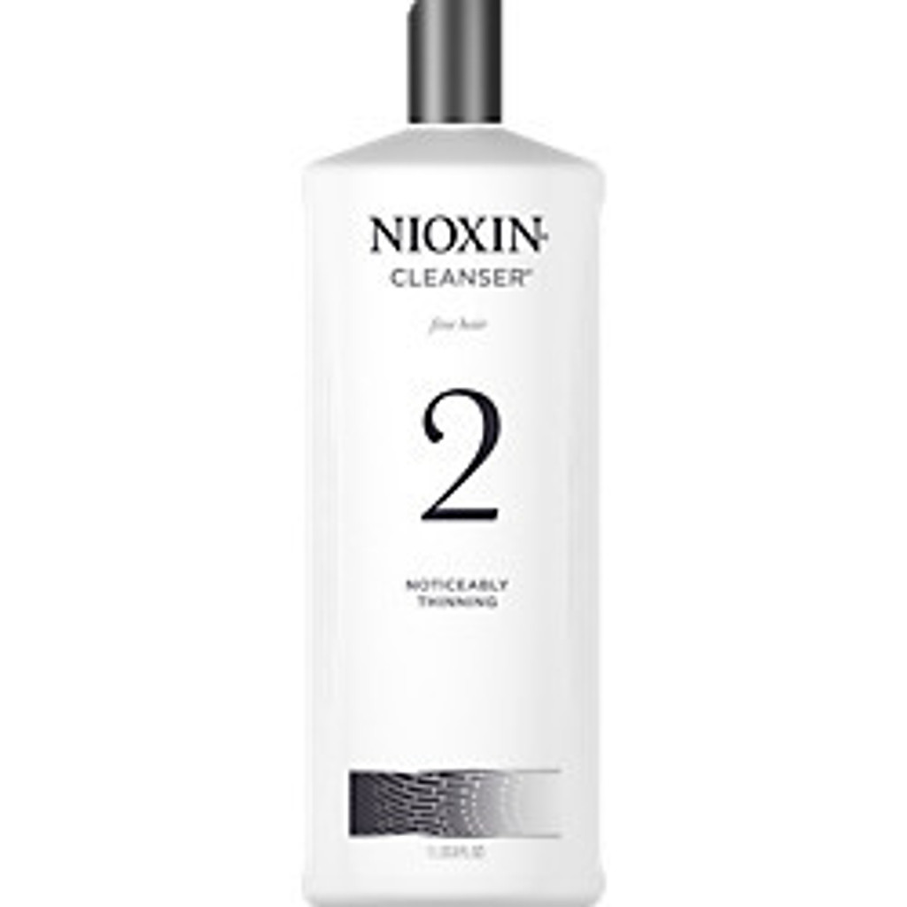 System 2 Cleanser 33.8oz