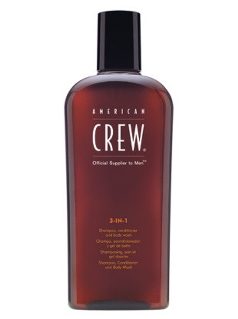 American Crew 3-in-1 Wash 15.2 oz