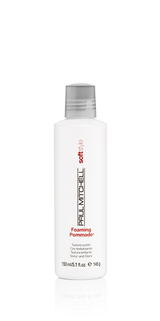 Paul Mitchell Soft Style Foaming Pomade 5.1 oz