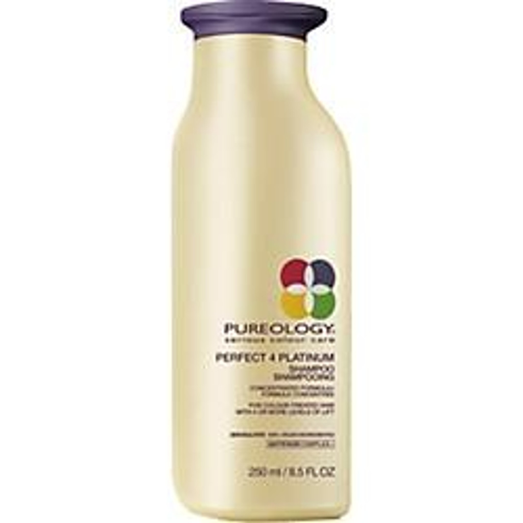 Pureology Perfect 4 Platinum Conditioner Liter
