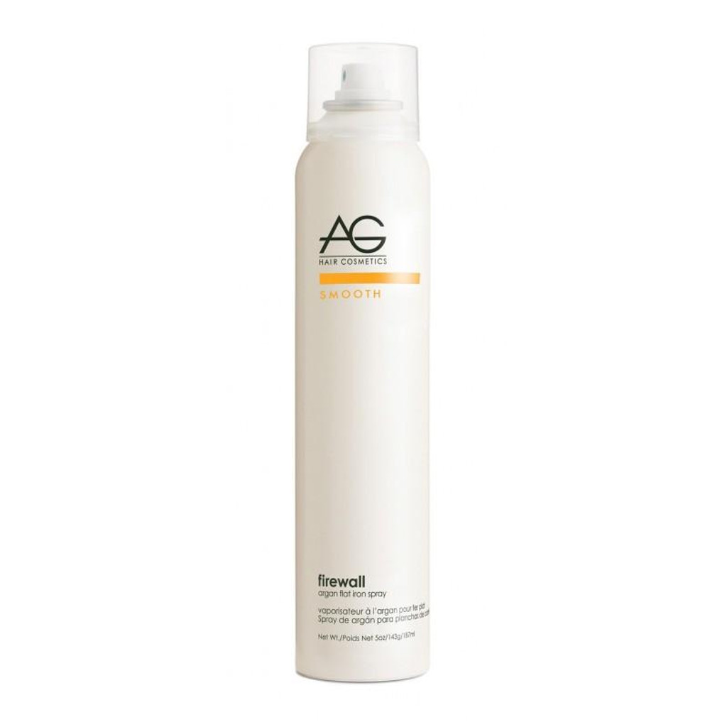 Smooth Firewall Argan Flat Iron Spray 5 oz