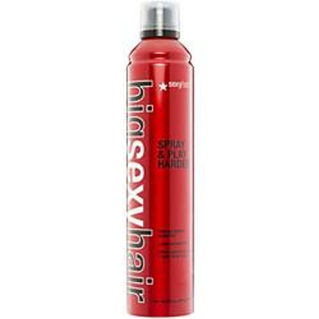 Spray and Play Harder Hair Spray 10.6 oz