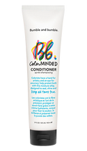 Color Minded Conditioner 5 oz