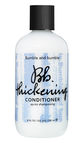 Thickening Conditioner 8oz