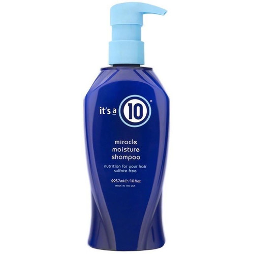 It's A 10 Miracle Moisture Shampoo 10 oz