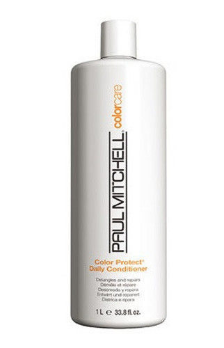 Paul Mitchell Color Protect Daily Conditioner Liter 33.8oz