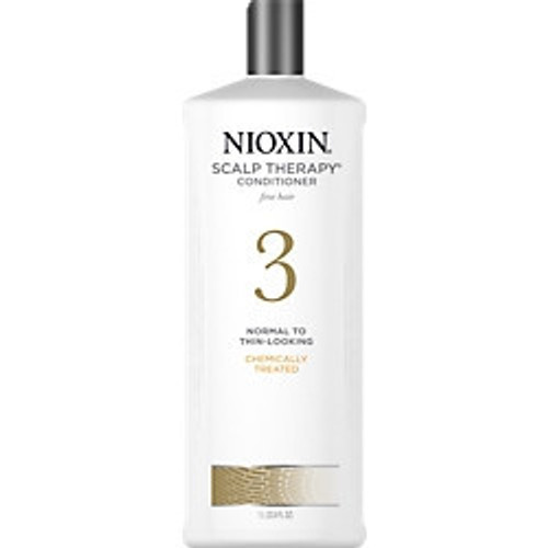Nioxin System 3 Scalp Therapy 33.8oz