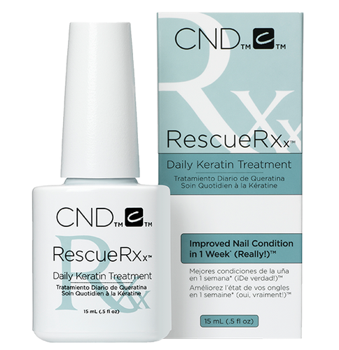 CND Rescue RXX .5 FL OZ