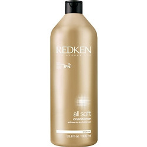 Redken All Soft Conditioner Liter