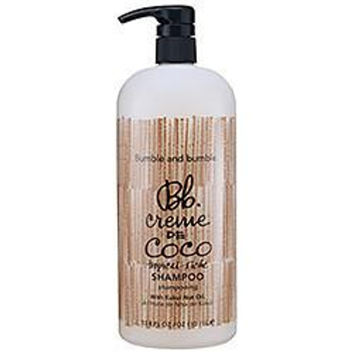 Bumble and Bumble Cream De Coco Shampoo Liter