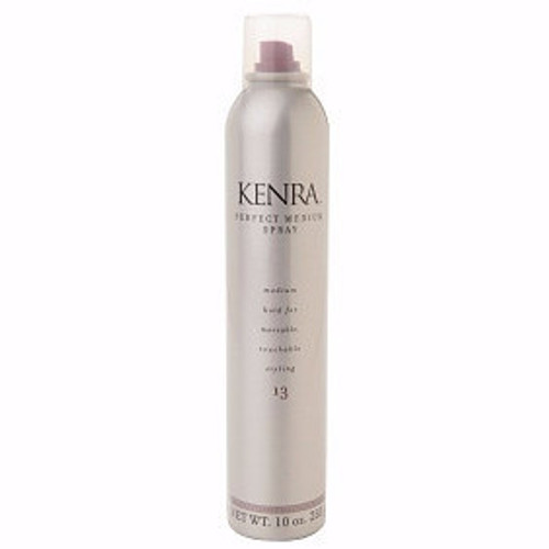 Perfect Medium Hair Spray 10 oz