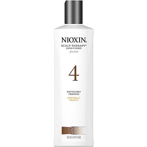 Nioxin System 4 Scalp Therapy Conditioner 10.1 oz