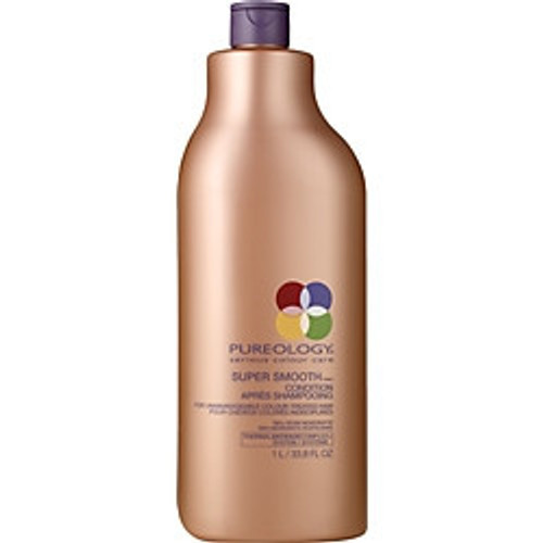 Pureology Super Smooth Conditioner Liter