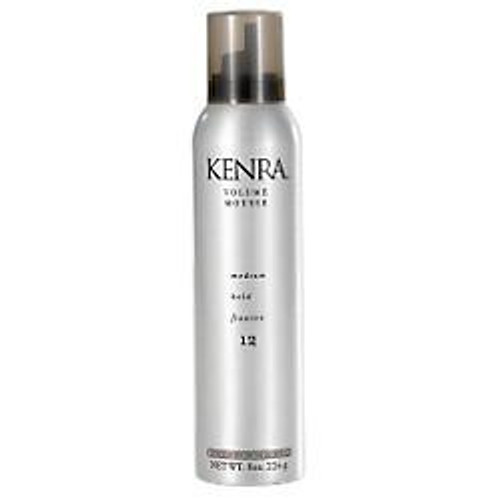 Kenra Volume Mousse Medium Hold 8 oz