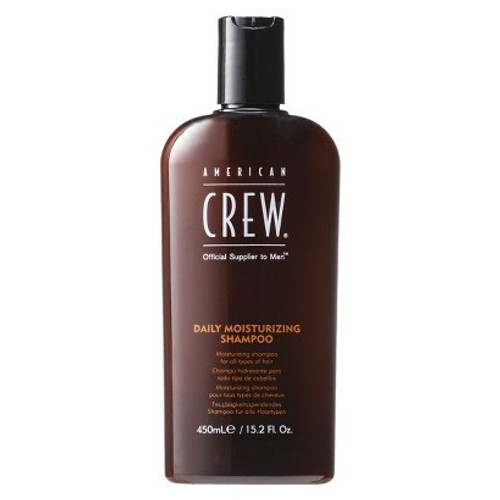 Daily Moisturizing Shampoo 15.2oz