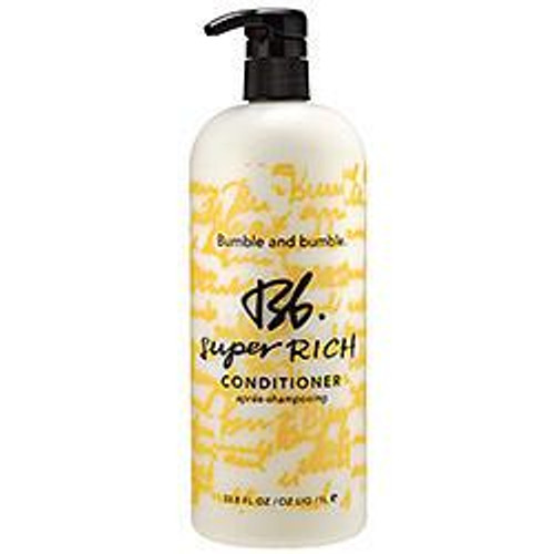 Bumble and bumble Super Rich Conditioner Liter