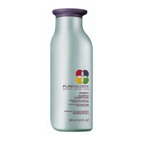 Purifying Shampoo 8.5 oz