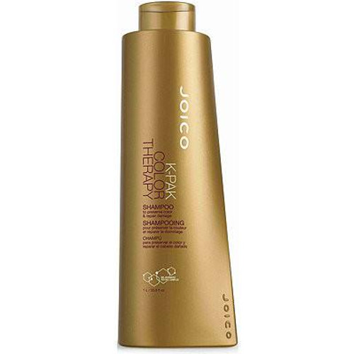 Joico K-PAK Color Therapy Shampoo, 10.1oz