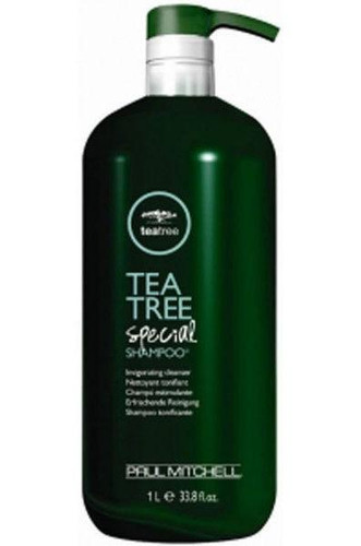 Paul Mitchell Tea Tree Shampoo Liter