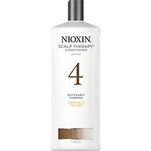 Nioxin System 4 Scalp Therapy 33.8oz
