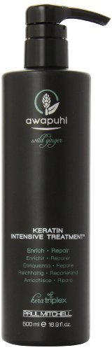 Awapuhi Keratin Intensive Treatment 5.1 oz