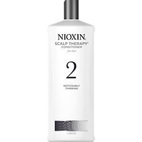 Nioxin System 2 Scalp Therapy 33.8oz