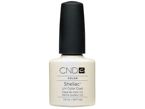Shellac Cream Puff