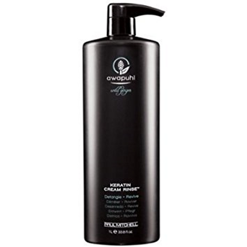 Paul Mitchell Awapuhi Wild Ginger Cream Rinse 33.8oz