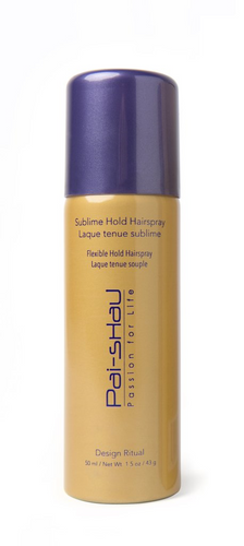 Sublime Hold Hairspray 1.7 oz